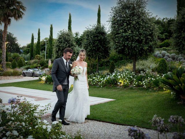 Il matrimonio di Cristiana e Roberto a Fermo, Fermo 81