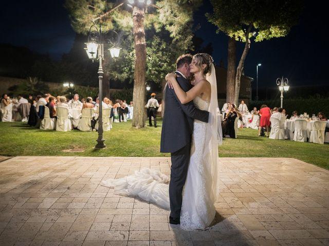 Il matrimonio di Cristiana e Roberto a Fermo, Fermo 86