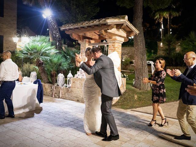 Il matrimonio di Cristiana e Roberto a Fermo, Fermo 87