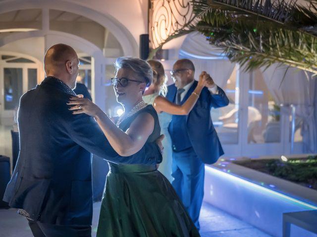 Il matrimonio di Serafino e Erica a Torre di Mosto, Venezia 69