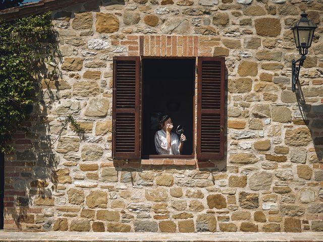 Il matrimonio di Lorenzo e Tanya a Foligno, Perugia 3