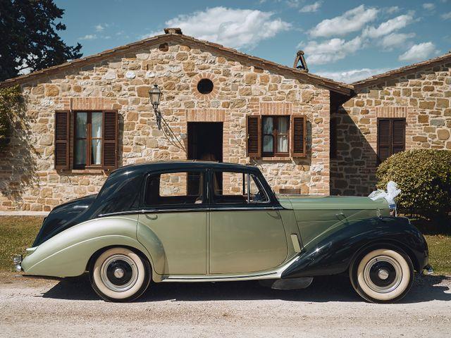 Il matrimonio di Lorenzo e Tanya a Foligno, Perugia 25
