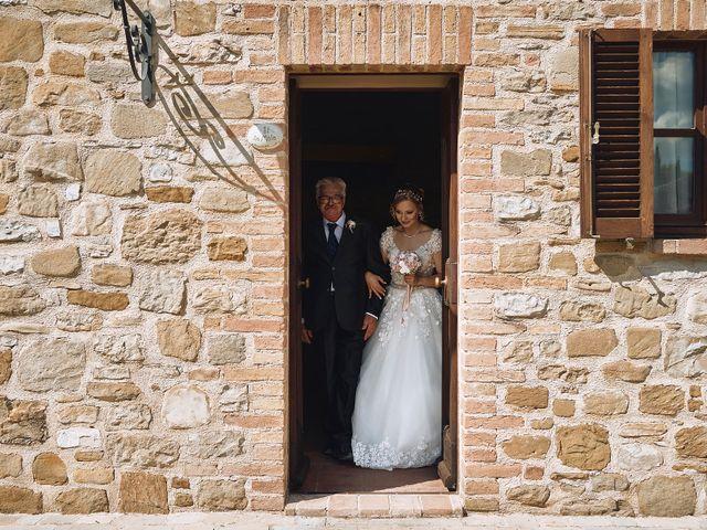 Il matrimonio di Lorenzo e Tanya a Foligno, Perugia 26
