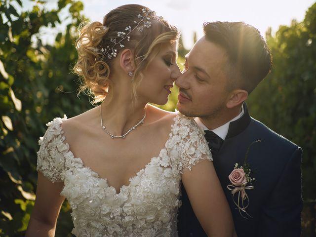 Il matrimonio di Lorenzo e Tanya a Foligno, Perugia 62