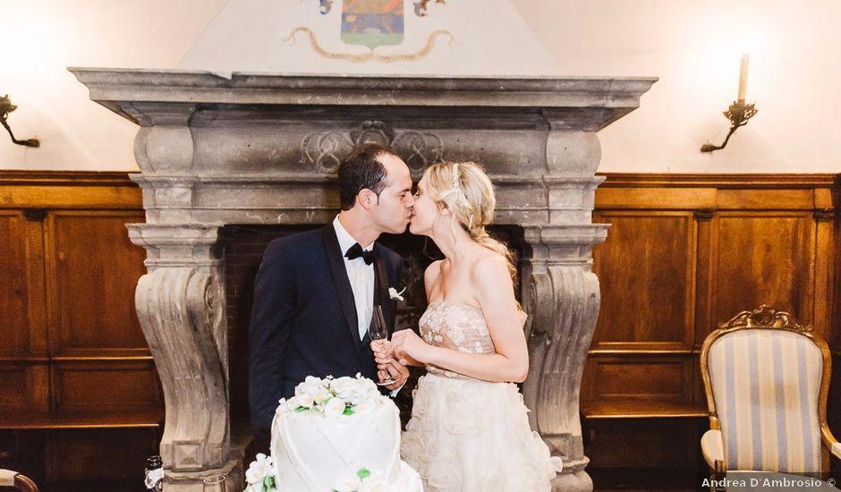 Il matrimonio di Michele e Alexia a Perugia, Perugia