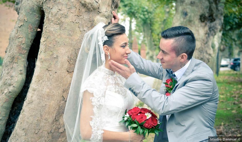 Il matrimonio di Michelle e Nicoleta a Dogliani, Cuneo