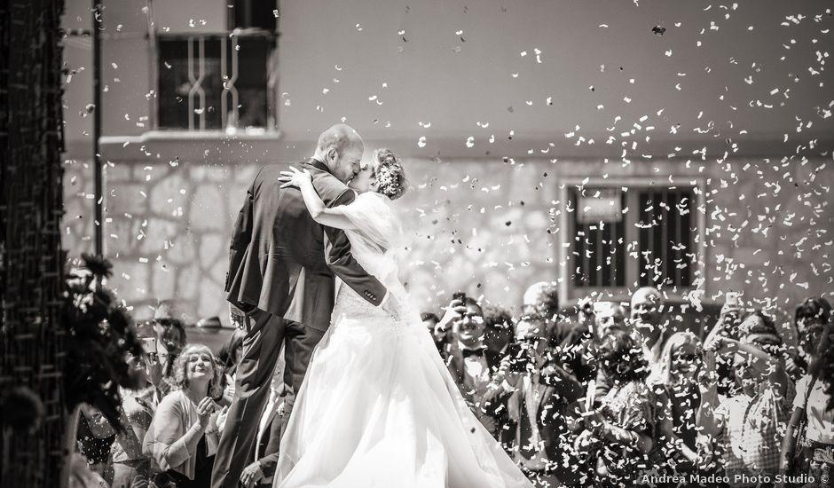 Il matrimonio di Matteo e Valentina a Termoli, Campobasso