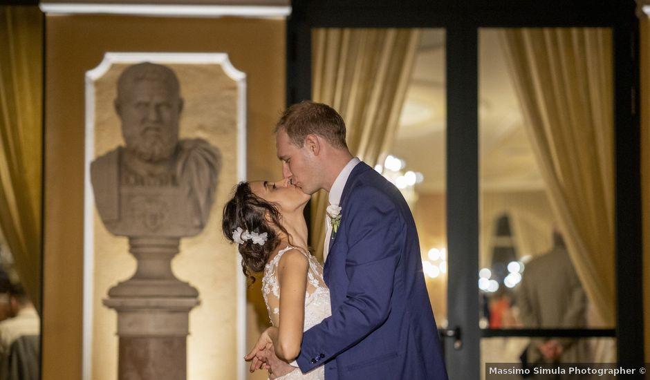 Il matrimonio di Marco e Carla a Milano, Milano