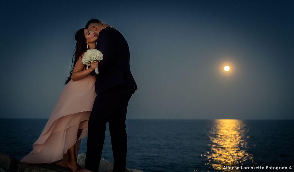 Il matrimonio di Giancarlo e Sepideh a Cavallino-Treporti, Venezia