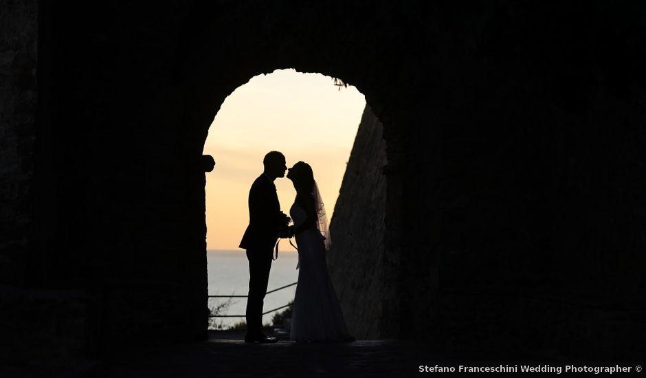 Il matrimonio di Liuba e Leonardo a Grosseto, Grosseto