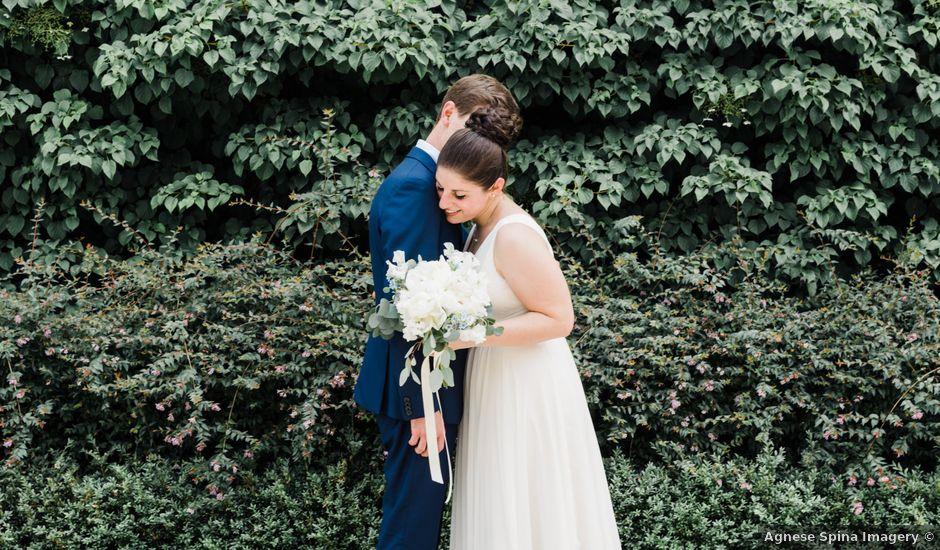 Il matrimonio di Paolo e Federica a Turate, Como