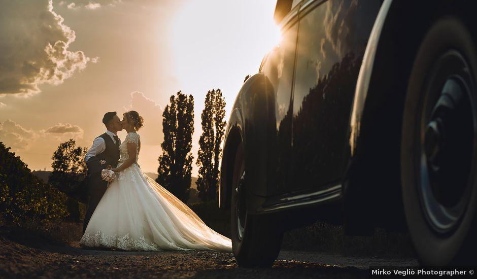 Il matrimonio di Lorenzo e Tanya a Foligno, Perugia