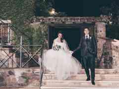 le nozze di Jessica e Lorenzo 202