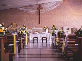 Le nozze di Davide e Chiara 1