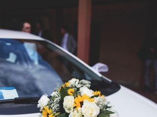 Le nozze di Davide e Chiara 2