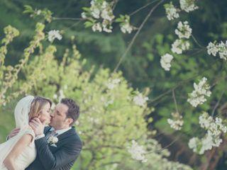 Le nozze di Roberta e Antonello