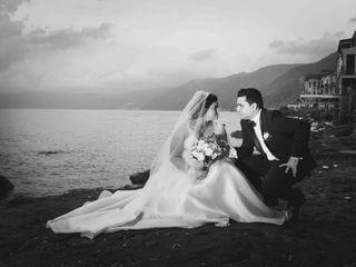Le nozze di Luana e Antonio  3