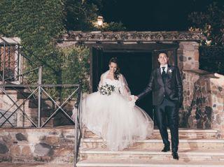 Le nozze di Jessica e Lorenzo 1