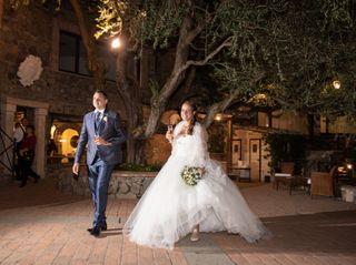 Le nozze di Jessica e Lorenzo 2