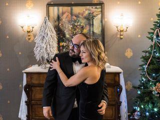 Le nozze di Nicoletta e Raffaele 1