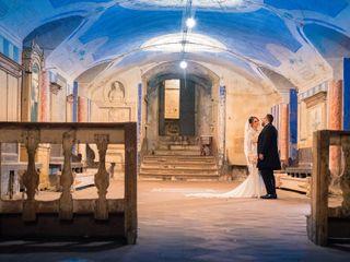 Le nozze di Nicoletta e Raffaele