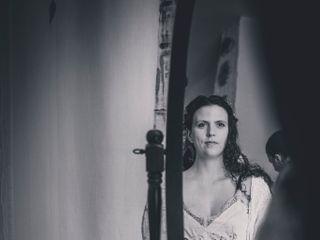 Le nozze di Veronica e Martin 2