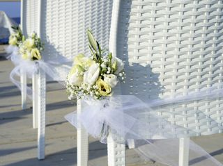 Le nozze di Silvia e Antonello 3