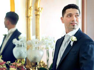 Le nozze di Santina e Matteo 2