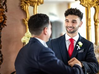 Le nozze di Santina e Matteo 3