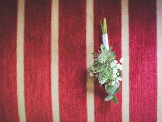 Le nozze di Chloé e Paolo 1