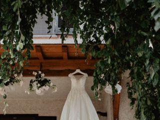 Le nozze di Irene e Alessio 1