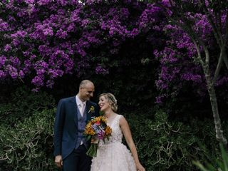 Le nozze di Antonella e Aurelio