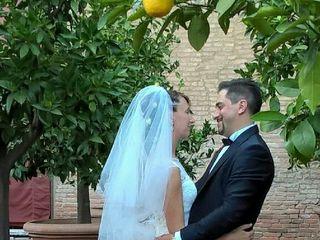 Le nozze di Federica Marzola  e Federico Novi  2