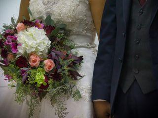 Le nozze di Annie e Joel 2