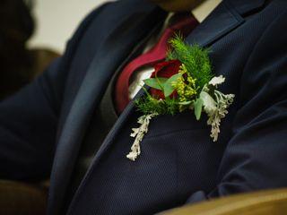 Le nozze di Annie e Joel 3