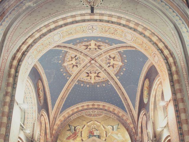 Il matrimonio di Antonello e Roberta a Varese, Varese 21
