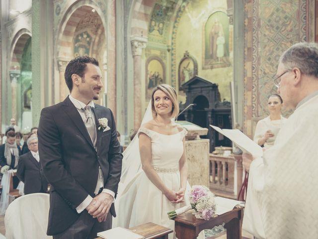 Il matrimonio di Antonello e Roberta a Varese, Varese 22