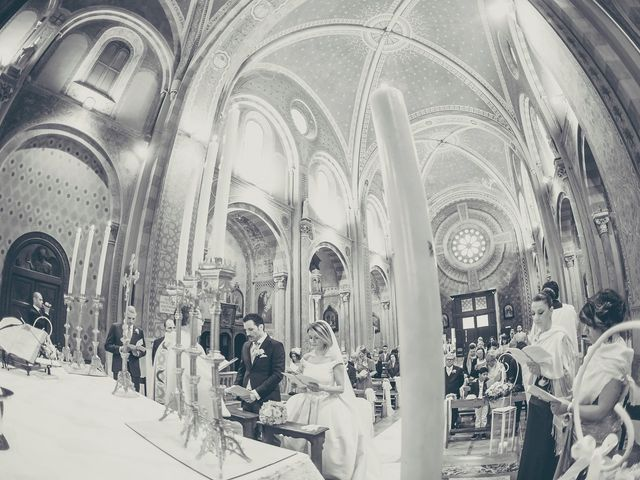 Il matrimonio di Antonello e Roberta a Varese, Varese 24