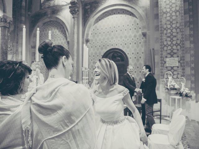 Il matrimonio di Antonello e Roberta a Varese, Varese 25