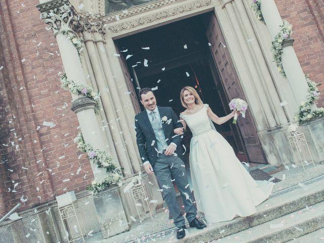 Il matrimonio di Antonello e Roberta a Varese, Varese 26