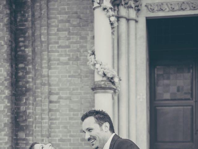 Il matrimonio di Antonello e Roberta a Varese, Varese 30