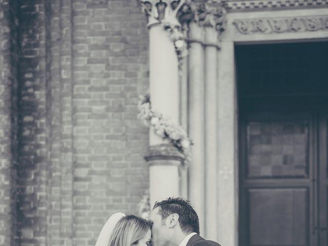 Il matrimonio di Antonello e Roberta a Varese, Varese 31