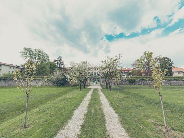 Il matrimonio di Antonello e Roberta a Varese, Varese 33