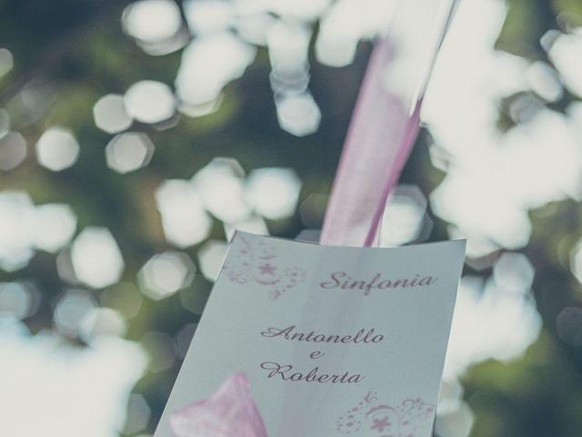 Il matrimonio di Antonello e Roberta a Varese, Varese 36
