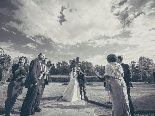 Il matrimonio di Antonello e Roberta a Varese, Varese 39