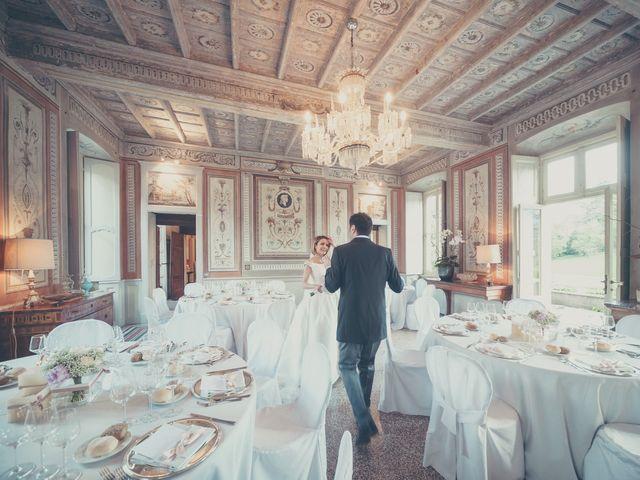 Il matrimonio di Antonello e Roberta a Varese, Varese 44