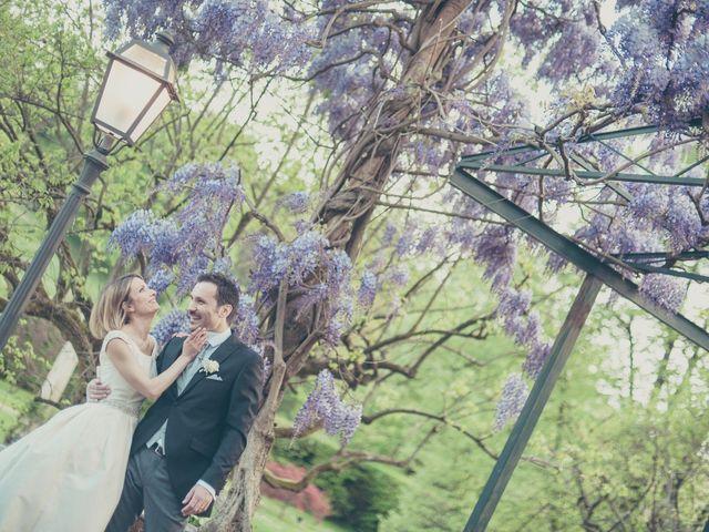 Il matrimonio di Antonello e Roberta a Varese, Varese 50