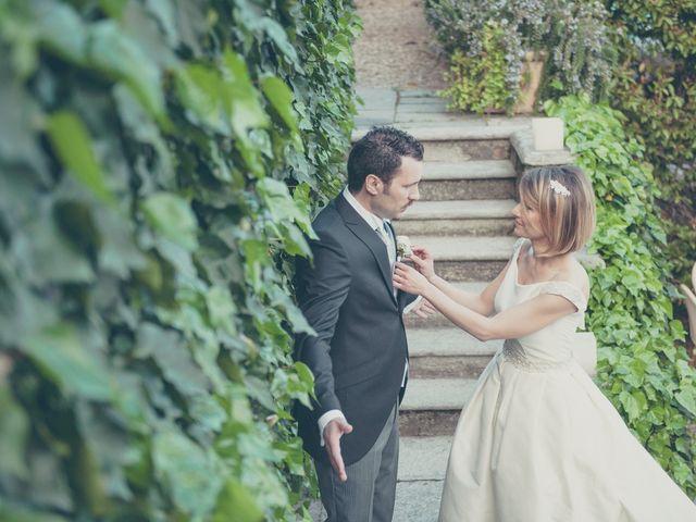 Il matrimonio di Antonello e Roberta a Varese, Varese 54