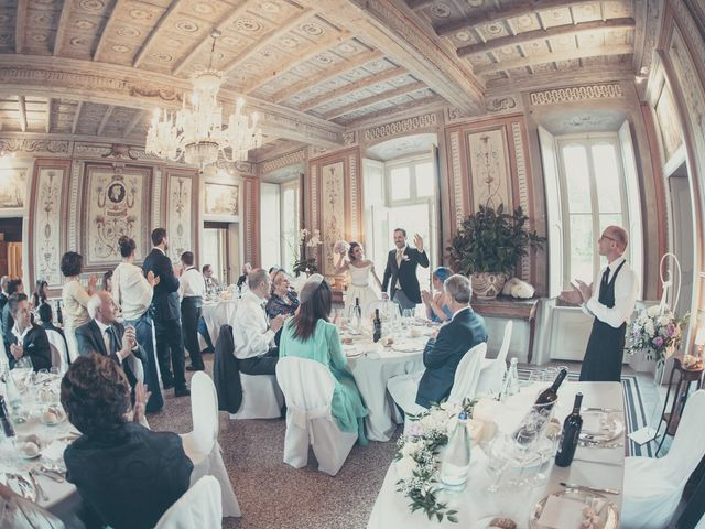 Il matrimonio di Antonello e Roberta a Varese, Varese 55