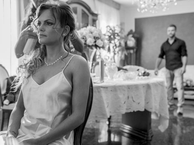 Il matrimonio di Marco e Raissa a Rutigliano, Bari 2